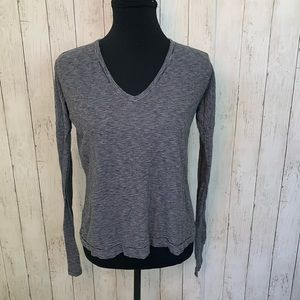 Rag & Bone Long Sleeve T-shirt Small